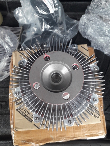 fan clutch toyota hilux kavak/fortuner/4runner 4.0 1gr