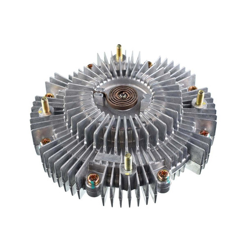 fan clutch ventilador isuzu rodeo sport 3.2l v6 2001 - 2002