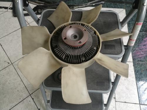 fan cluth, abanico toyota supra mk3 mk4 87-98