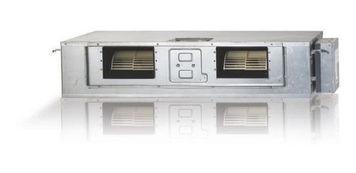 fan coil inverter msp