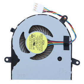 Original left Side CPU cooling fan for Dell Inspiron 15-7557 15-7559 0RJX6N