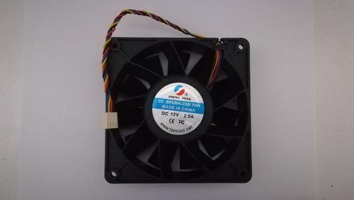 fan cooler antminer compatible con s7, s9, t9, a3, d3, l3.