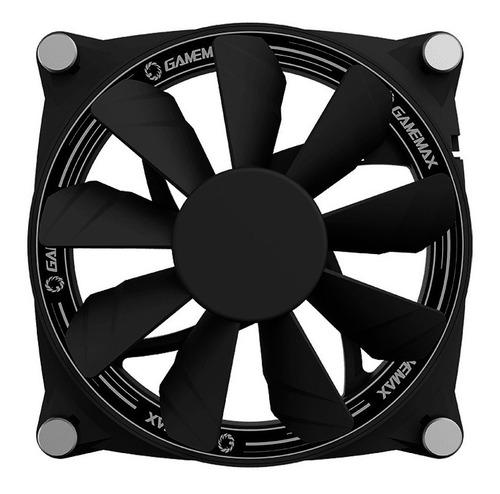 fan cooler argb gamemax big bowl gmx rbb kit 4-fans