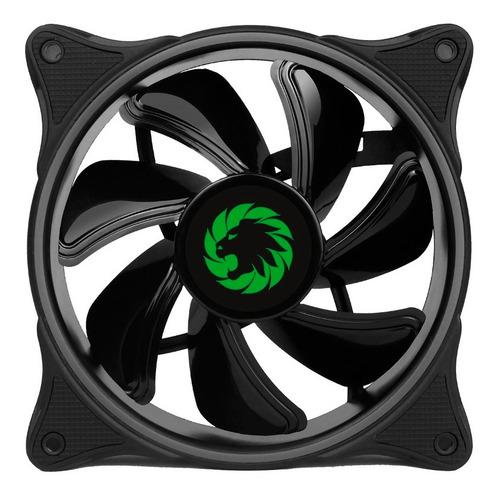 fan cooler argb gamemax mirage fn-12rainbow-n kit 3-fans