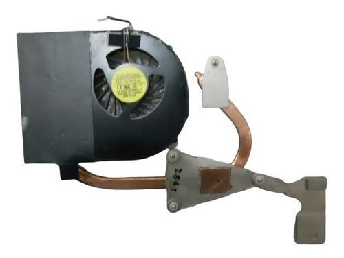 fan cooler con disipador para notebook acer aspire 4551