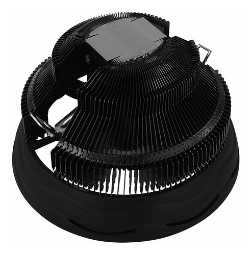 fan cooler cpu core plus argb pwm 4p aerocool laaca