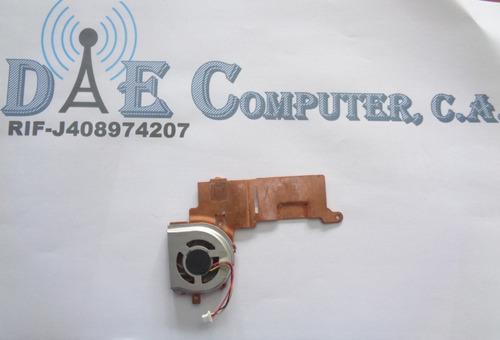 fan cooler de laptop hp 2133