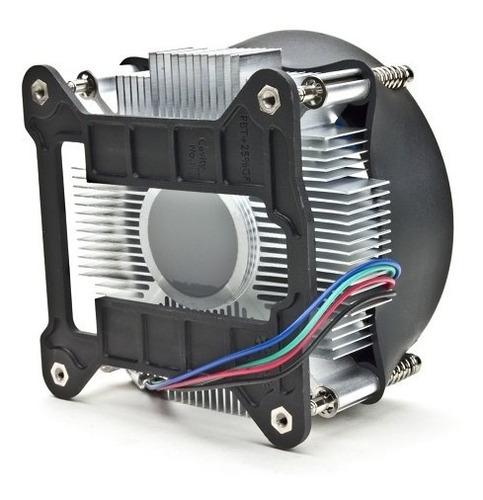 fan cooler deepcool theta 15 pwm socket 1155/1156 aluminum