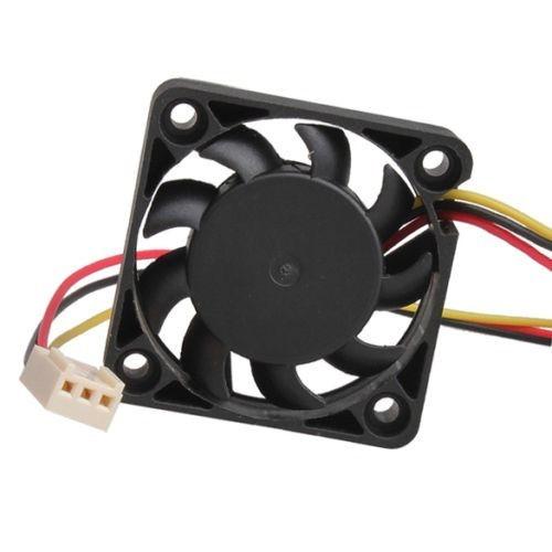 fan cooler extractor ventilador 6cm 60mm pc case tienda