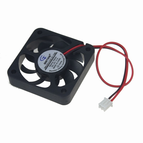 fan cooler extractor ventilador 8cm 80mm pc case tienda