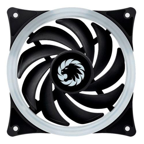 fan cooler gamemax rgb gmx12rgb-pro ii 4-fan