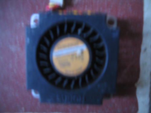 fan cooler ibook g3/13 apple macintosh