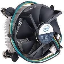 fan cooler intel 775