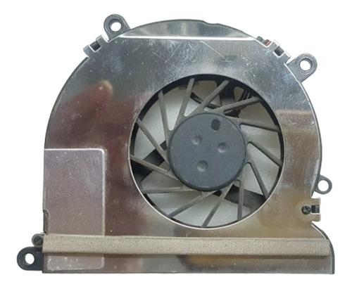 fan cooler notebook hp pavilion dv4 compaq cq40 486844-001