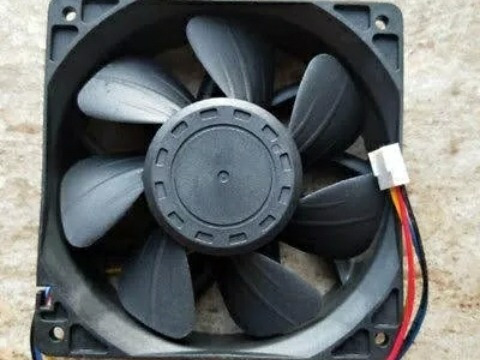 fan cooler para antminer t9 s9 d3 s7 aproveche