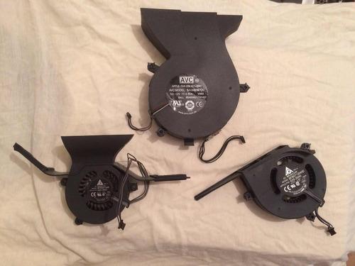 fan cooler para imac medí 2007 24 pulgada modelo a1225