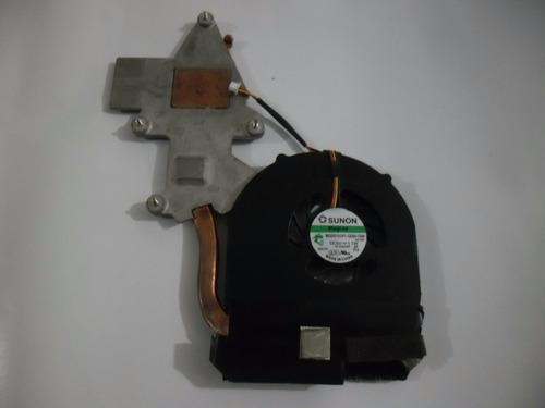 fan cooler para notebook acer 5536