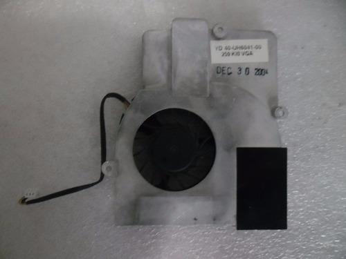 fan cooler para notebook averatec 6100 series