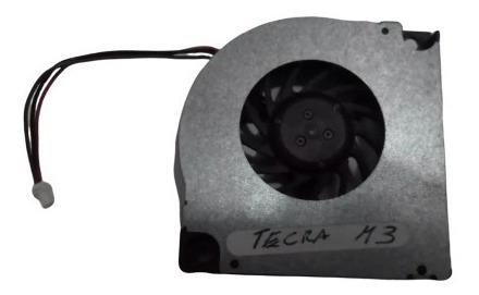 fan cooler para notebook toshiba tecra m3 gdm610000261