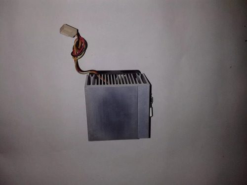 fan cooler pentium 3 en perfecto estado