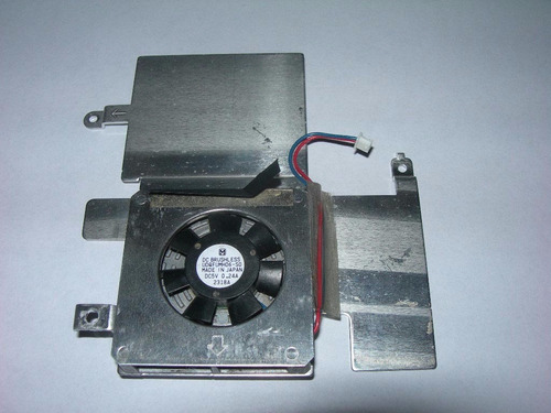 fan cooler sony vaio vgn grt grx series udqfumh06-s0