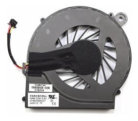 Fan Cooler Ventilador Hp Cq42 G42 Cq56 G4 G6 G7 - Zona Norte