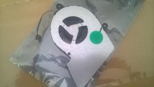 fan cooler ventilador interno nuevo para laptop toshiba u940