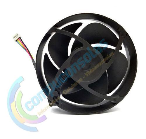 fan cooler ventilador interno xbox 360 slim