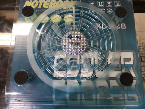 fan cooler ventilador para laptop somos tienda