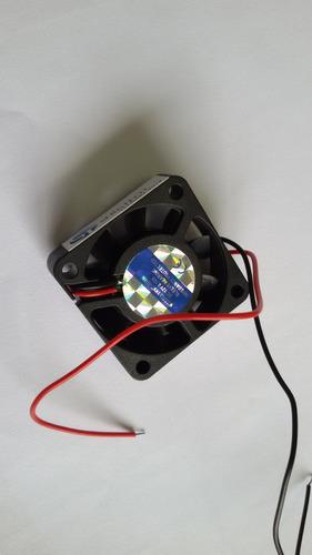 fan cooler ventoinha micro ventilador  40x40x10mm 12v nf