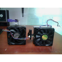 Disipador De Calor Fan Cooler Amd 2 Disponibles