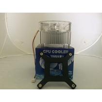 Disipador De Calor Modelo Xtreme Foxconn