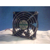 Fan Cooler Ventilador 12v 5cm 50 X 50 Mm