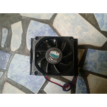 Fan Cooler Socket 478 De 3 Pines
