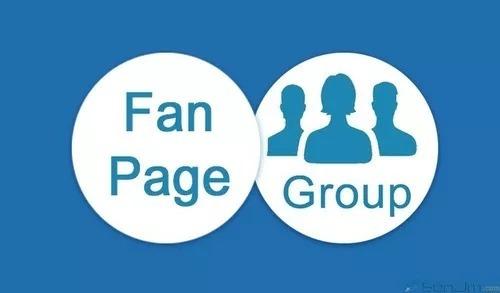 fan page y grupo 24k