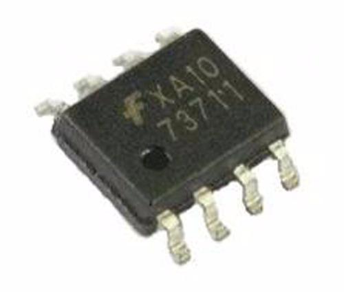 fan73711 fan73711mx fan73711m sop-8 circuito integrado
