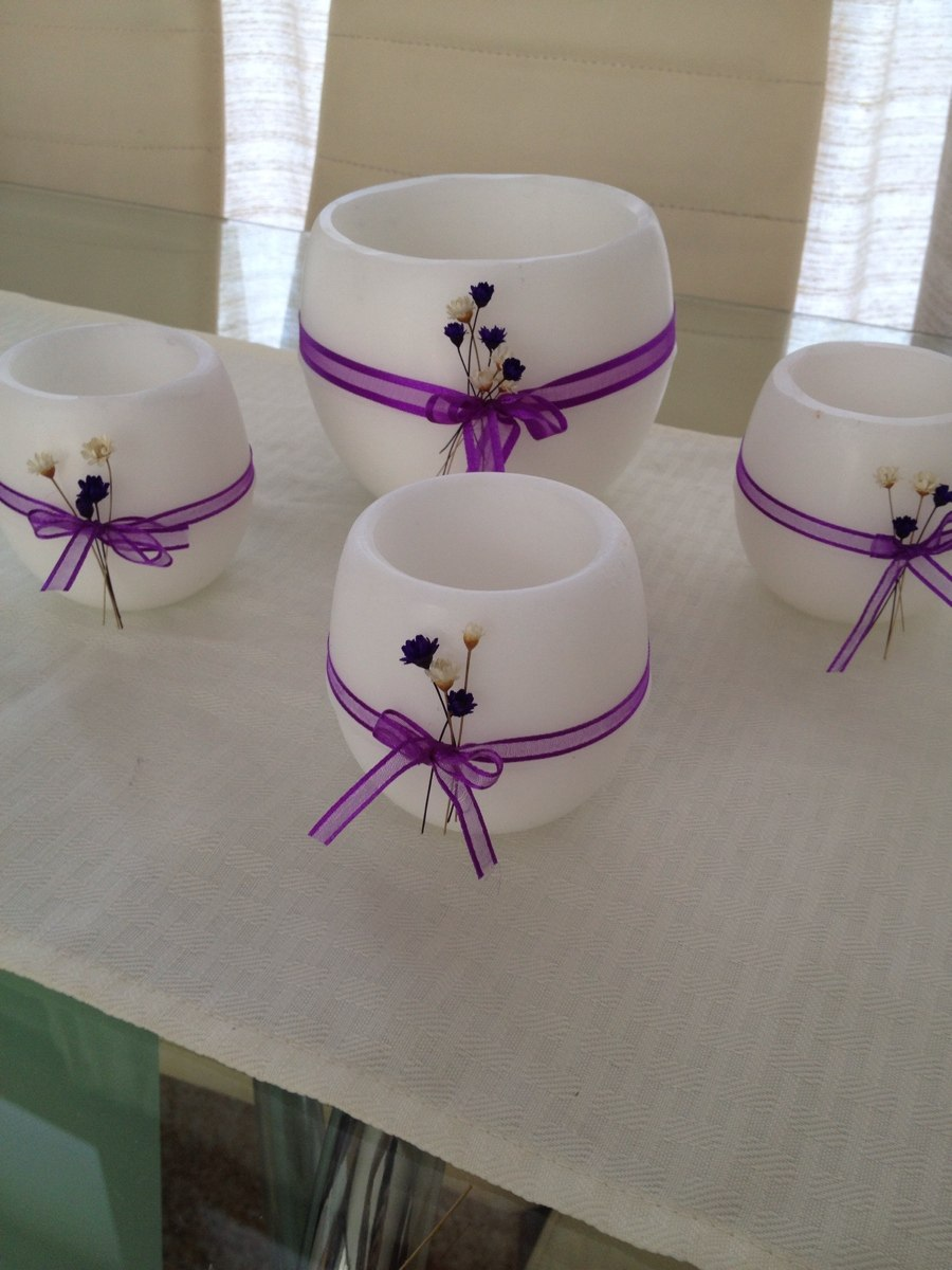 Fanales centro de mesa y souvenirs 15 a os bodas etc for Mesas y sillas para xv anos