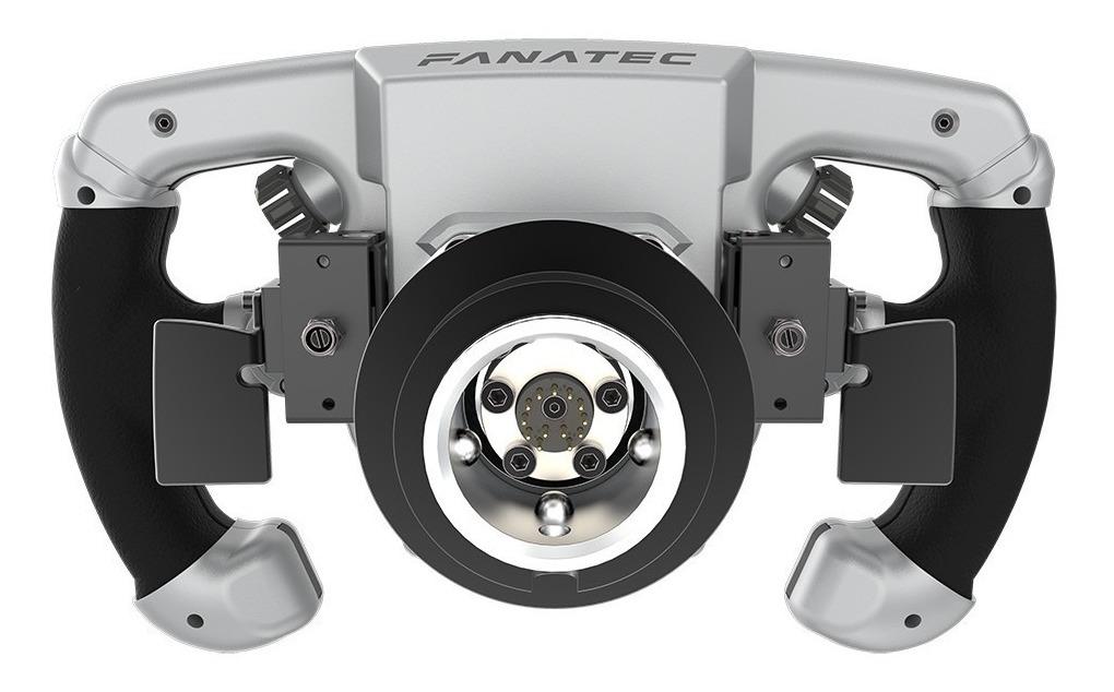 Fanatec Clubsport Steering Wheel F1 2019 - Encomenda