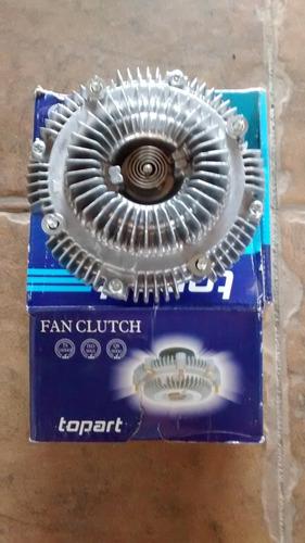 fanclutch toyota 2f y 3f