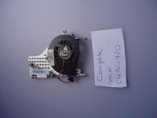 fancooler usado para laptop compaq mini cq10-400