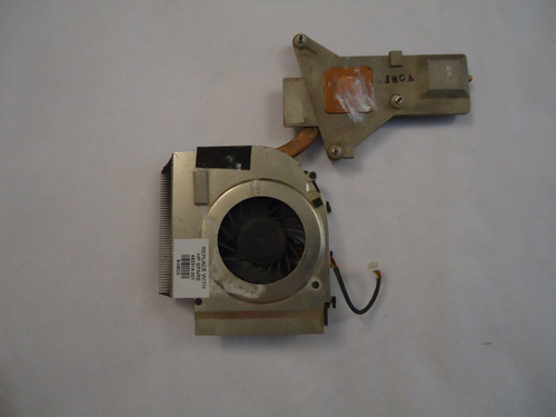fancooler usado para laptop hp dv5 serie 1000