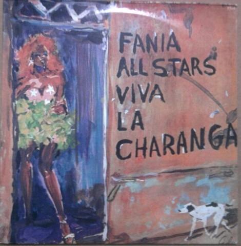fania all star, viva la charanga, lp. 1986, mex. muy cuidado