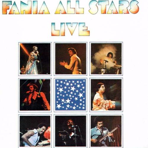 fania all stars - discografia digital (todos sus discos)