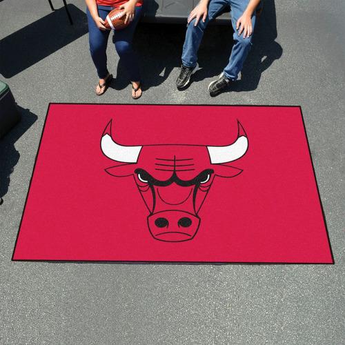 fanmats chicago bulls ulti- estera 60 -inch-inch 96 -inch-in