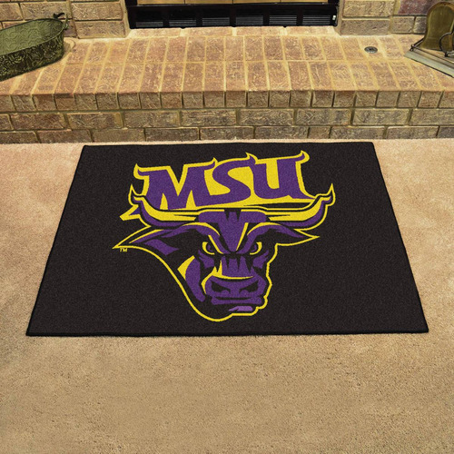 fanmats minnesota state univ mankato all star estera 34 -inc