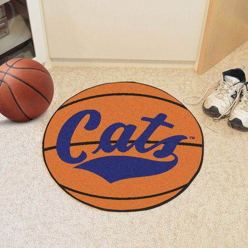 fanmats montana estado universidad baloncesto estera