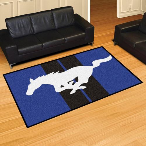fanmats mustango caballo manta 5x8 60 -inch-inch x92 -inch-i
