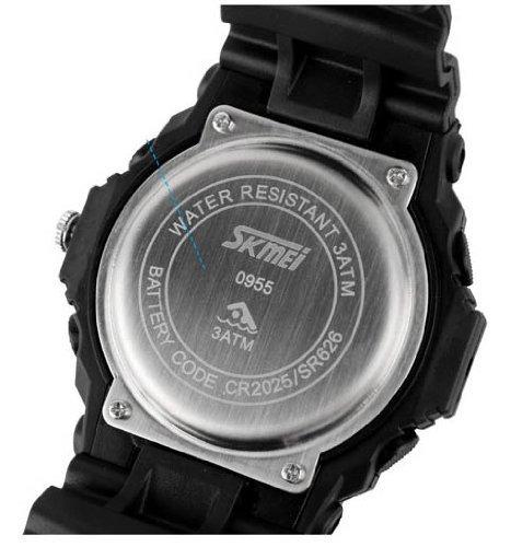 fanmis reloj relojes hombre