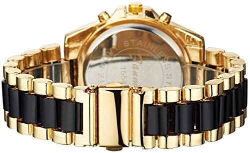 Fanmis Unisex único Número Romano Oro Revestidos De Nylon 95900