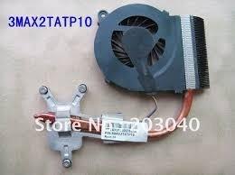 fans amd hp g42